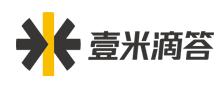 壹米滴答logo
