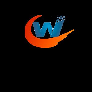 吾力商贸logo