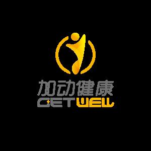 加动健康logo