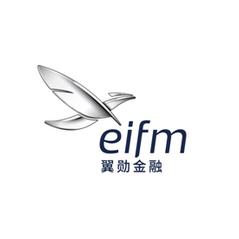 翼勋金融logo