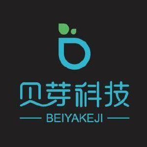 贝芽智能科技logo