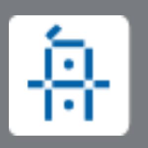 舟谱数据logo
