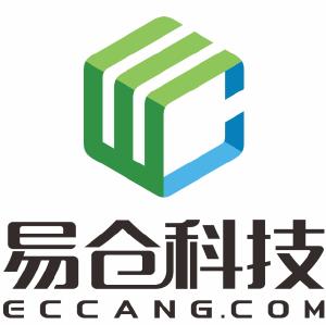 深圳市易仓科技有限公司logo