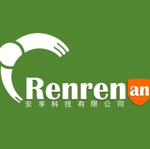 安享科技logo