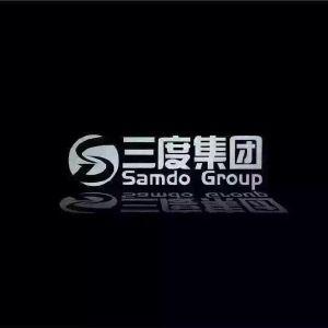 三度集团logo