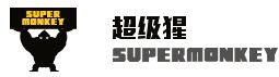超级猩猩Supermonkeylogo