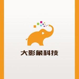 大影象科技logo
