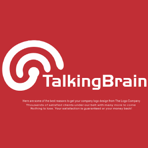 TalkingBrainlogo