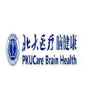 北大医疗脑健康logo