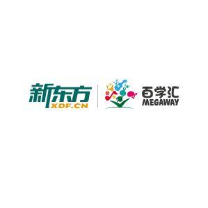 新东方百学汇logo