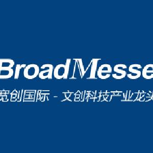 宽创国际logo