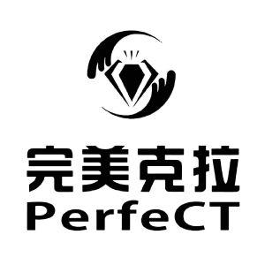 完美克拉珠宝logo