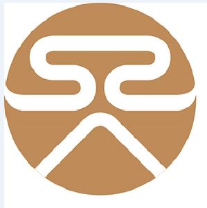 天金加银logo