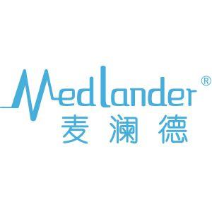 麦澜德logo