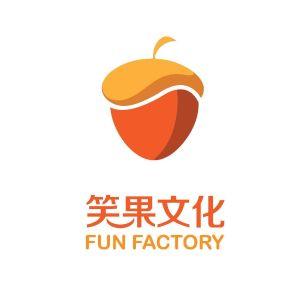 笑果文化logo