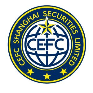 上海华信证券logo