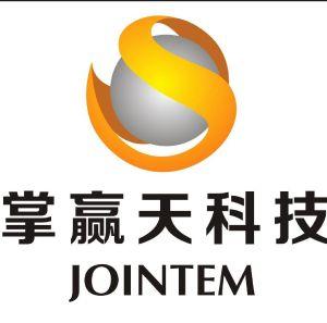 掌赢天科技logo