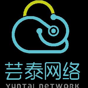 芸泰网络logo