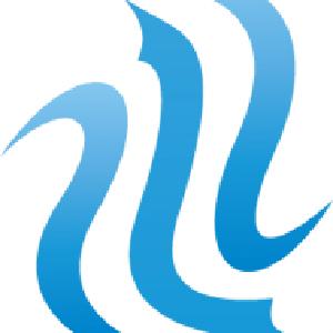 冰清科技logo