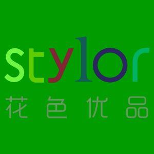 花色优品logo