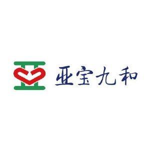 亚宝九和logo