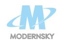 摩登天空ModernSKYlogo