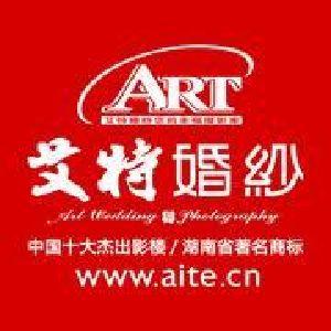 艾特影业logo