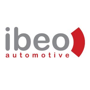 欧百拓-ibeo中国logo