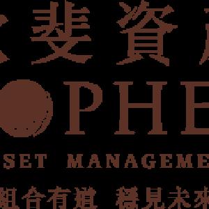 歌斐资产logo