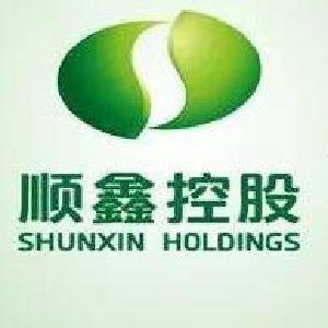 顺鑫控股logo