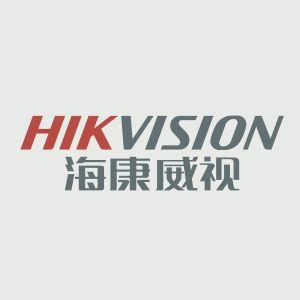 海康威视产品研发中心logo