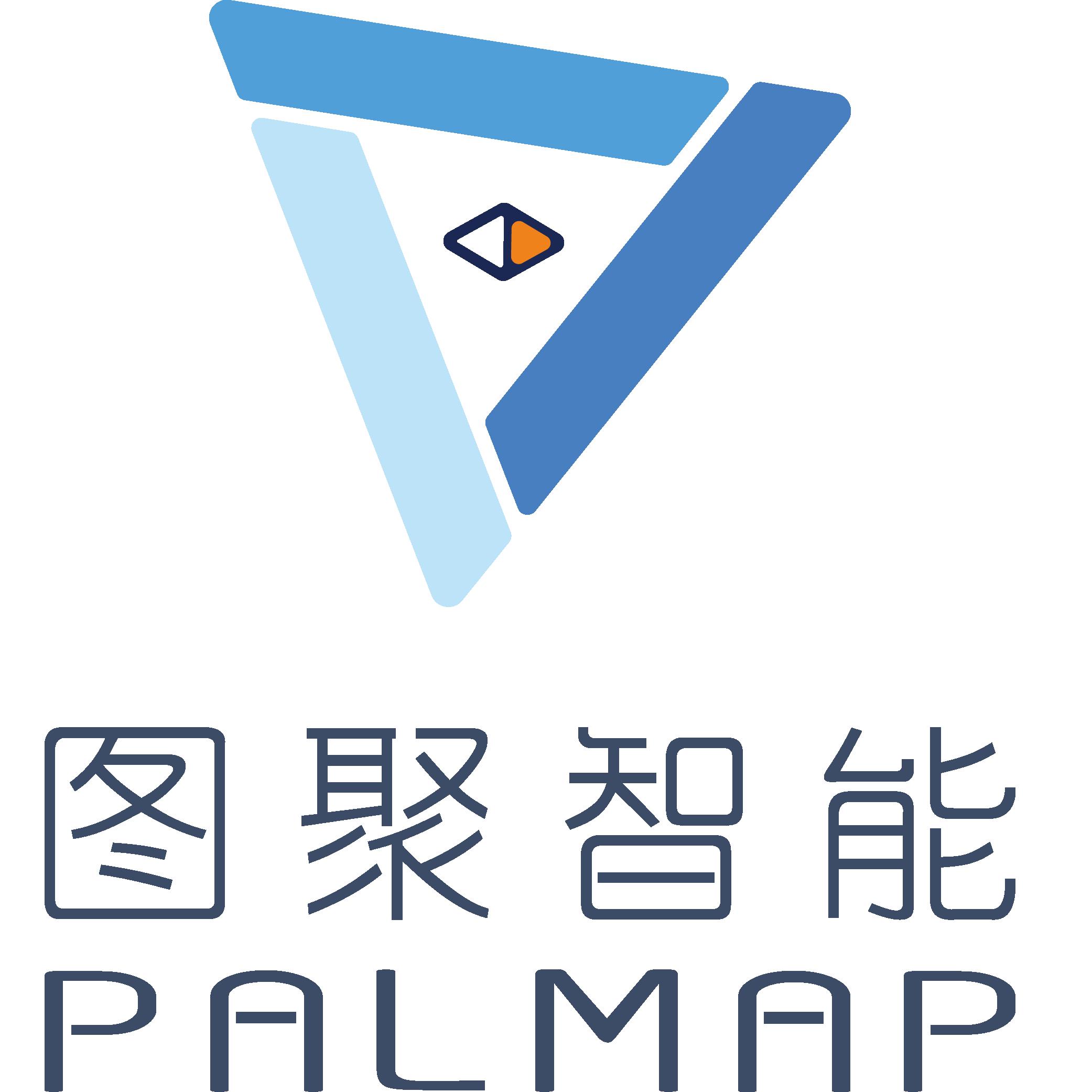 图聚智能/palmaplogo