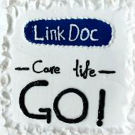 LinkDoc零氪科技logo