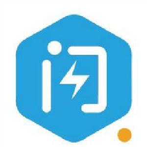 闪送logo