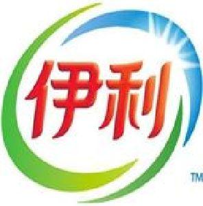 伊利 酸奶logo