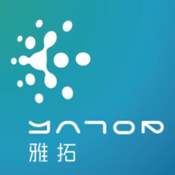 杭州雅拓logo