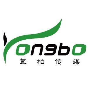 茸柏文化传媒logo