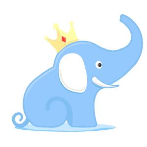 公象网logo
