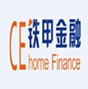 铁甲金服(北京)科技有限公司logo