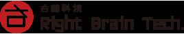 创意按钮logo
