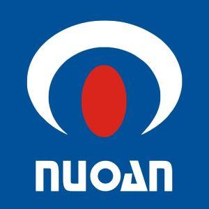 诺安环境logo
