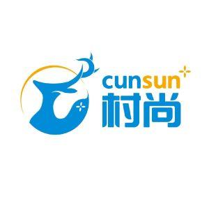 村尚科技logo