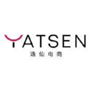 逸仙电商logo