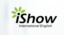 iShow英语/ 爱秀教育logo