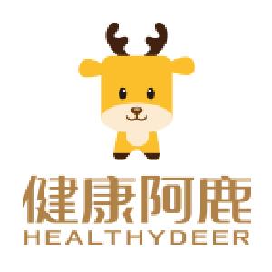 阿鹿logo
