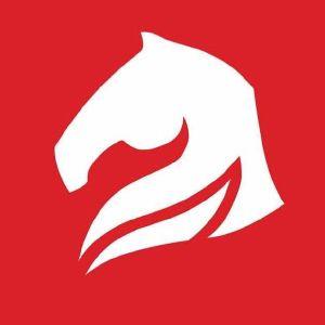 博乐科技logo