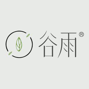 谷雨护肤logo
