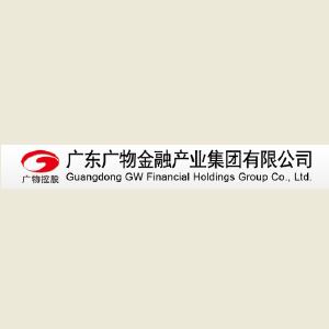 广物金融产业集团logo