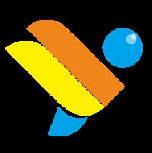 约克动漫logo