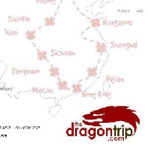 龙之旅logo